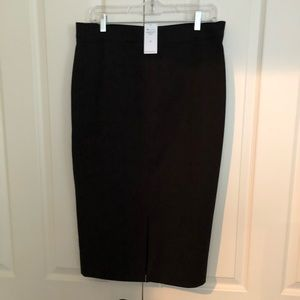 Banana Republic skirt, size 14, new with tags